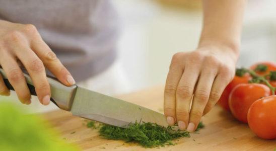 ustensile en cuisine