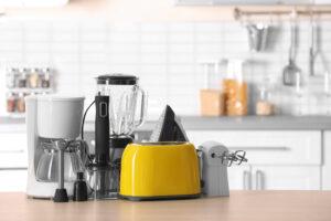 appareil de cuisine